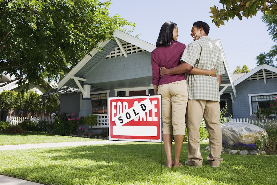 new home buying trend